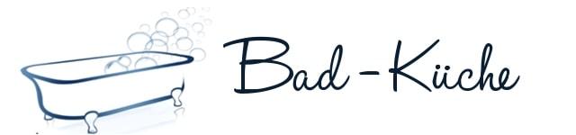 Logo Online Shop  Bad und Küche