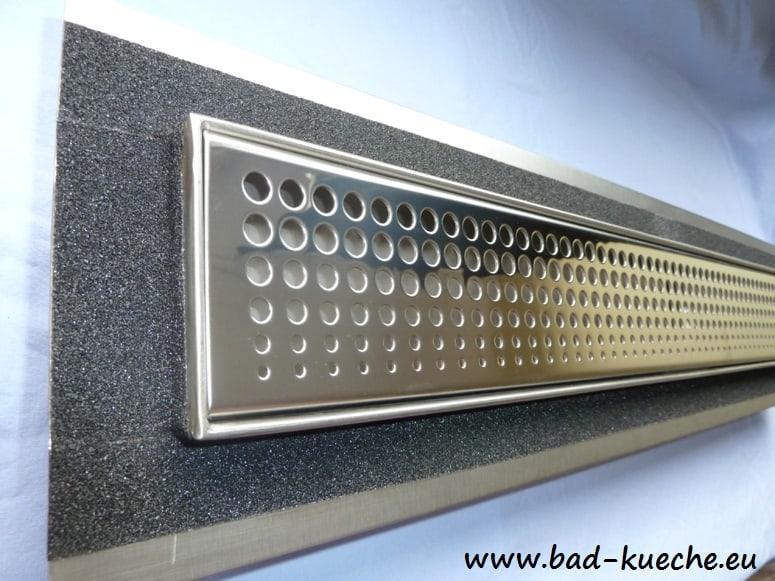 Ablaufrinne Dusche Extra Flach : Startseite » Luxus Duschrinnen ...