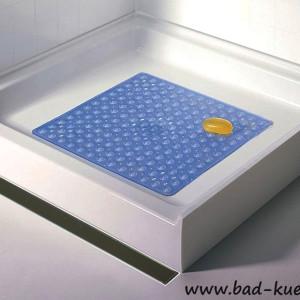 Wandablauf Dusche, Duschrinne für Wandmontage bodengleich black glas