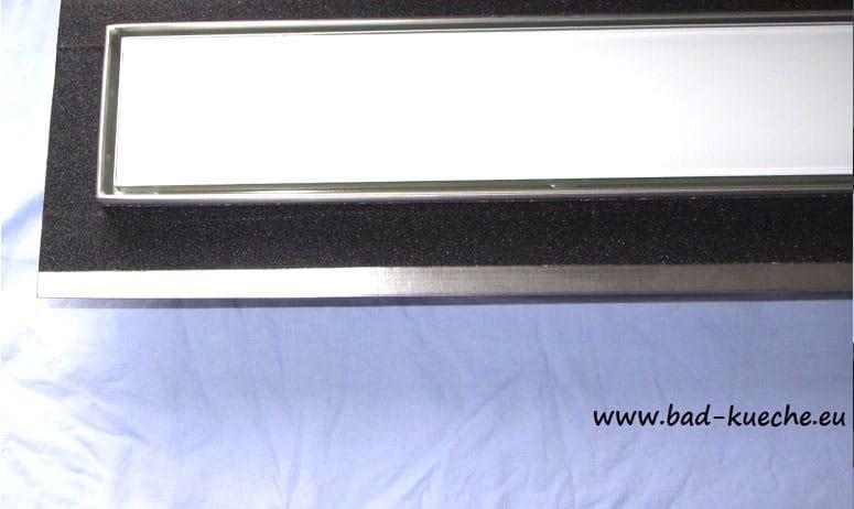 wandablauf dusche wandablauf dusche luxus duschrinne super flach - Wandablauf Dusche Flach