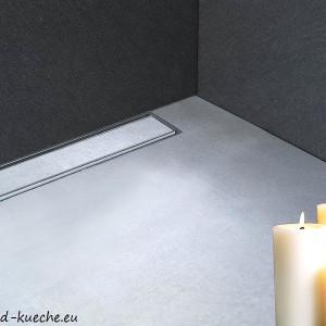 wandablauf dusche kessel raum und m beldesign inspiration. Black Bedroom Furniture Sets. Home Design Ideas
