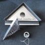 7) eckige duschrinne bodenablauf flach befliesbar dreieck 13